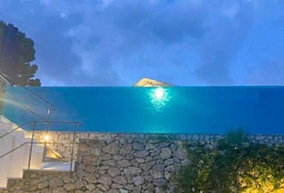 onderwaterraam installatie