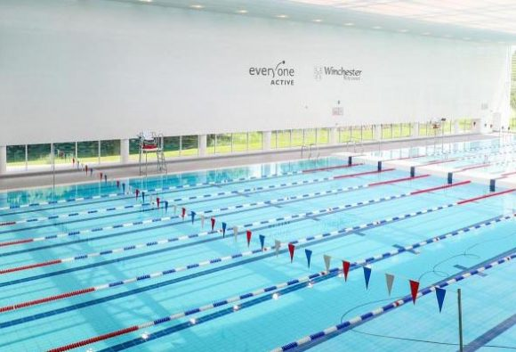 Winchester Sport and Leisure Park